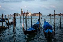 Venezia von Uladzislau Mihdalionak