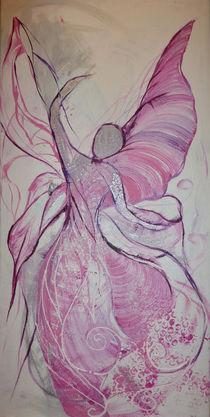 rosa von Heike Hild