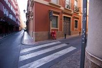 Streets of Almeria by Jessy Libik