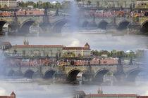 Prag, Praha by rickeybauer