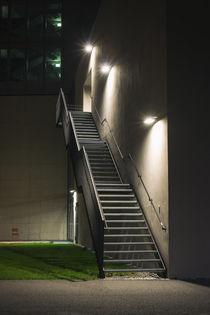 Stairways 867216 by Mario Fichtner