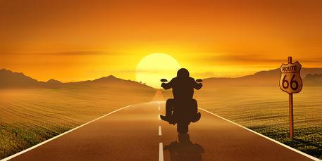 On-tour-biker