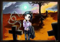 Graveyard von mo0ncat