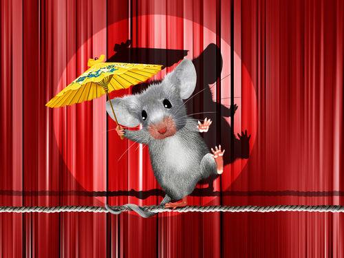 Maus-rampenlicht2