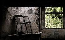 der Sessel von Michael Wallisch