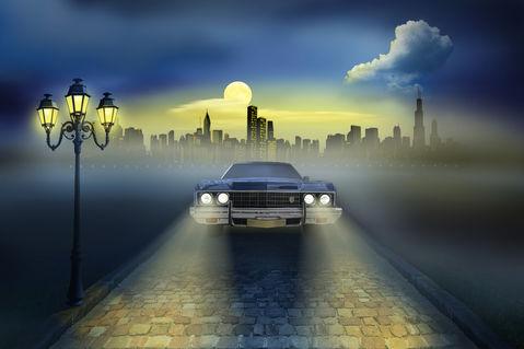 Us-car-nacht