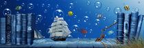 Maritime Leidenschaft von Monika Juengling
