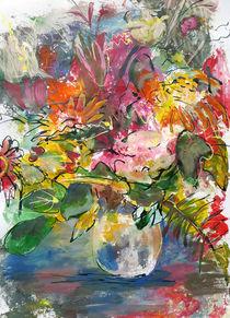 Farbenfreude von Renée König