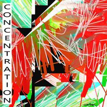 Concentration  von Vincent J. Newman