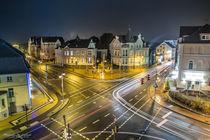 nightcity by Jan Lambrecht