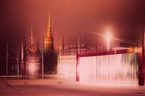 wasser und licht by micha gruenberg
