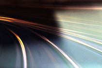 tram speed by micha gruenberg