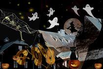 Halloween  by Chris Berger