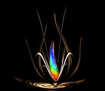 Licht und Energie ist Magie 2 by Walter Zettl