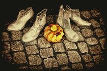Herbstdeko von Gisela Peter