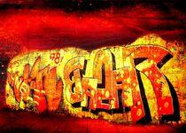 Wall art von Gabi Siebenhühner