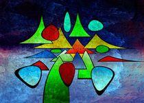 Formen von Gabi Siebenhühner