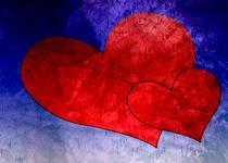 Herzen von Gabi Siebenhühner