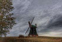 Windmill  von haike-hikes
