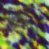 yellow green blue and brown plaid pattern background von timla