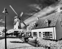old windmill von HPR Photography