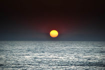 Silver dawn by Azzurra Di Pietro