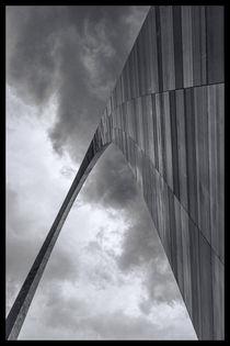 Gateway Arch von Jay ZeroZero