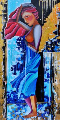 Engel im Sturm von Jeanett Rotter