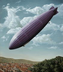 Deep Purple Lead Zeppelin von Catalin Precup