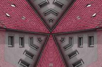 Abstrakt by Gabi Siebenhühner