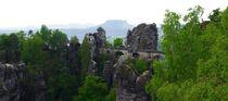 Bastei von Gabi Siebenhühner