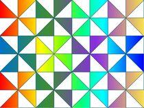 Muster by Gabi Siebenhühner