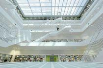 Stadtbibliothek Stuttgart by Patrick Lohmüller