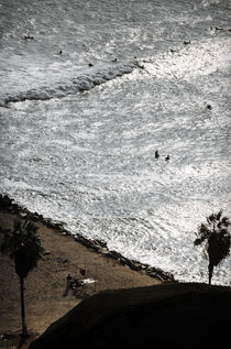 Surfers by Robert Urbach