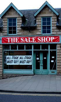 the sale shop von k-h.foerster _______                            port fO= lio