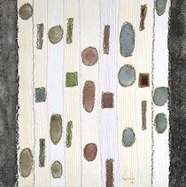 Gallery of Ancestors  by Heidi  Capitaine