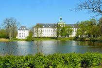 Schloss Gottorf von gscheffbuch