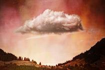 himmelswanderer - sky walker by augenwerk