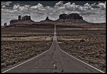 Desert Highway by Jay ZeroZero