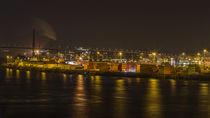 Hafen Lichter by fotolos