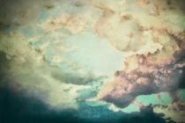 sturmwolken  -  stormy sky by augenwerk