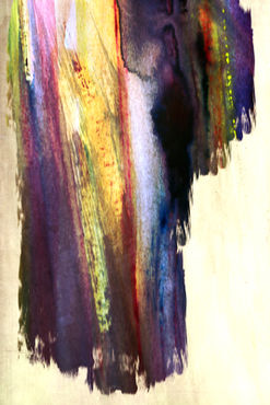 Colorfall-struktur