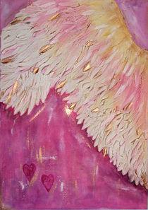 Engelsflügel von roosalina