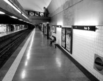 waiting alone by joespics