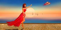 Die Sommerbriese by Monika Juengling