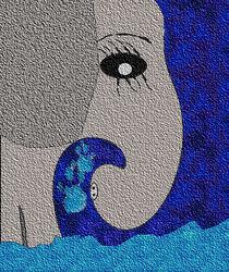 Elefantinchen von claudja