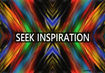 Seek Inspiration von Vincent J. Newman