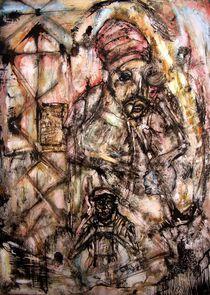 """""""Martin Luther"""" by Werner Winkler"""