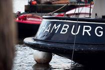 Hamburg by Simone Jahnke