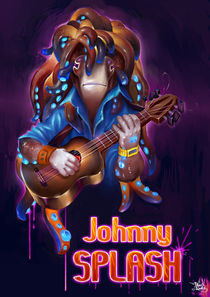 Johnny Splash von Patrick Bandau
